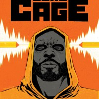 Luke Cage #1 Joins the Marvel Digital Originals Line!