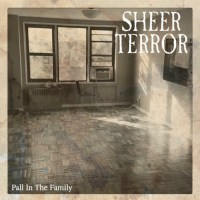 "Sheer Terror – Pall in the Family 7""EP (Reaper Records)"