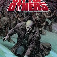 "Dark Horse celebrates horror legends Steve Niles and Bernie Wrightson with tenth anniversary edition of ""City of Others""..."