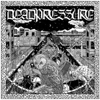 Deadpressure – S/T (Carbonized Records)