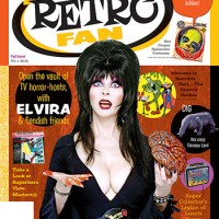 Retrofan #2 (TwoMorrows Publishing)