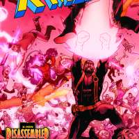 Celebrate the return of the UNCANNY X-MEN with a limited-time Director's Cut #1!