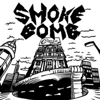 Smokebomb – Ninja Tape (BMB)