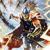 Thor: God of Thunder Reborn – Jason Aaron, Mike Del Mundo & Christian Ward (Panini / Marvel)