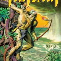 The Once & Future Tarzan – Alan Gordon, Thomas Yeates & Bo Hampton (Dark Horse)