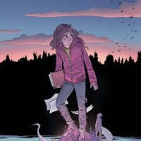 New All Ages titles from familiar creators arrive at Dark Horse