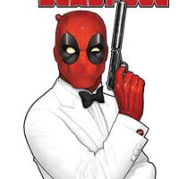 Deadpool: Secret Agent Deadpool – Christopher Hastings, Salva Espin & Matt Yackey (Marvel)