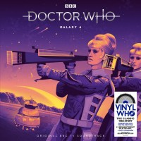 Record Store Day 2019 - Doctor Who Adventures...