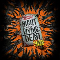 Katy Lipson & Benji Sperring - Night of the Living Dead Live...
