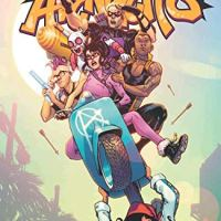 West Coast Avengers: Best Coast – Kelly Thompson, Stefano Caselli & Triona Farrell (Marvel)