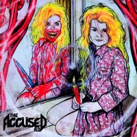 The Accused A.D. – Ghoul in the Mirror (Blackhouse Records)