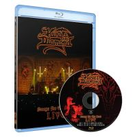 King Diamond – Songs for the Dead Live Blu-Ray (Metal Blade)