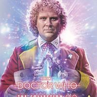 BBC Studios announces Season 23 as the next instalment in the DOCTOR WHO: THE COLLECTION Blu-ray range