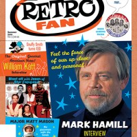 Retrofan #5 (TwoMorrows Publishing)