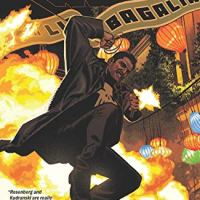The Punisher Vol. 2: War in Bagalia – Matthew Rosenberg, Syzmon Kudranski & Antonio Fabela (Marvel)
