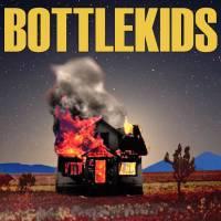 Bottlekids - Bottlekids E.P. (Self-Released)