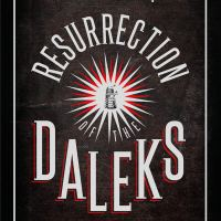 Resurrection of the Daleks - Eric Saward (BBC Books)