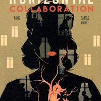 Horizontal Collaboration – Carole Maurel & Navie (Korero Press)