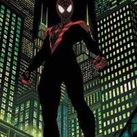 Miles Morales: Straight Out of Brooklyn – Saladin Ahmed, Javier Garron & David Guriel (Marvel)