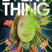 Everything #1 – Christopher Cantwell & I.N.J Culbard (Dark Horse Comics)