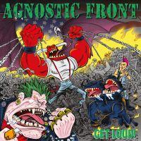 Agnostic Front – Get Loud! (Nuclear Blast)