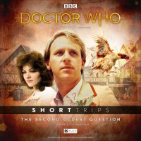 Doctor Who: Short Trips: The Second Oldest Question