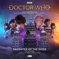 Daleks, a doomed companion, and two Doctors meet in Doctor Who: The Early Adventures...