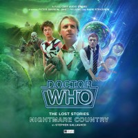 Two Doctor Who stories they didn't make in the 1980s - so Big Finish brought them back...