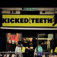 Kicked In The Teeth - S/T (Self)