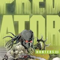 Predators in the jungle—Where it all started...