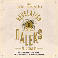 Doctor Who: Revelation of the Daleks (Audiobook)
