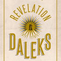 Doctor Who: Revelation of the Daleks - Eric Saward (BBC Books)