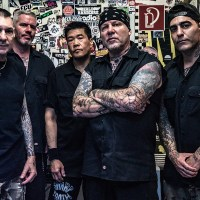 Agnostic Front release official video for 'Conquer And Divide'