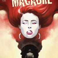 Criminal Macabre: The Big Bleed Out #1 – Steve Niles, Gyula Nemeth & Nate Piekos (Dark Horse Comics)