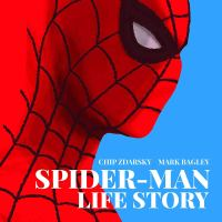 Spider-Man: Life Story – Chip Zdarsky, Mark Bagley, John Dell, Andrew Hennessy & Frank D'Armata (Marvel)