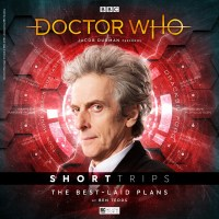 Doctor Who: Short Trips: The Best-Laid Plans