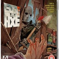 Edge of the Axe (Arrow Films)
