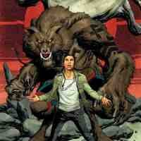 A New Werewolf By Night For The Marvel Universe...
