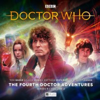 New Tom Baker Doctor Who adventures