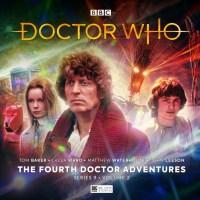 New Tom Baker Doctor Who adventures