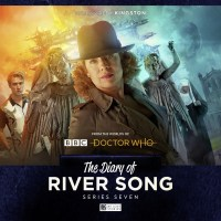 The Diary of River Song:  Volume Seven