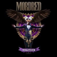 Mordred – Volition EP (Self)