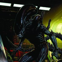 Marvel Comics To Publish New Alien And Predator Stories...