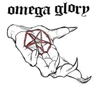 """Omega Glory - S/T 7"""" Lathe Cut (State Of Mind Records)"""