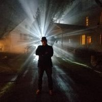 A Film Maker For All Seasons: Ed Polgardy Tackles Movie-Making During the Covid-Zombie Apocalypse...