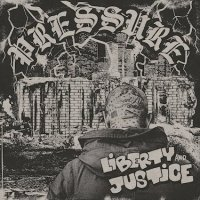 Liberty & Justice – Pressure (Contra)