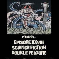 Mass Movement Presents.... Episode XXVIII: Science Fiction, Double Feature