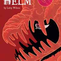 The Beechwood Helm - Letty Wilson (Quindrie Press)
