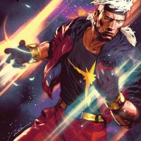 'Last Of The Marvels' Storyline Sees The Return Of A Captain Marvel From The Past...