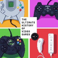 The Ultimate History Of Video Games: Volume Two – Steven L. Kent (Crown)